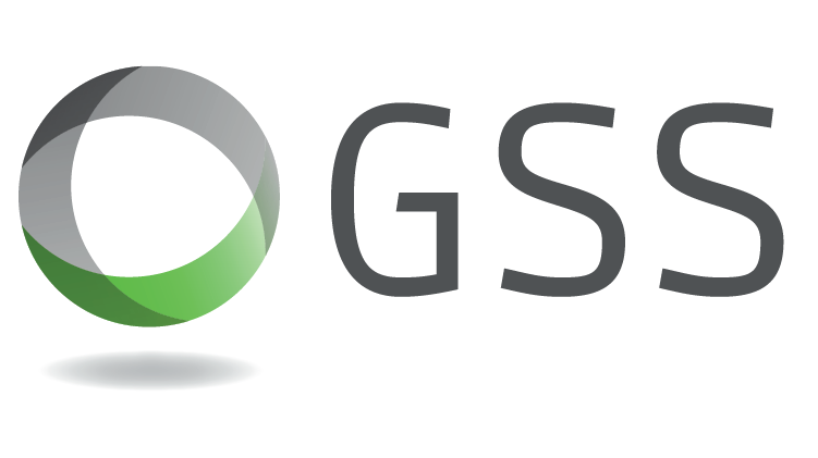 GSS - IG website logo